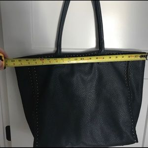 Neiman Marcus Bags - Neiman Marcus Brand Faux Leather Tote - Large